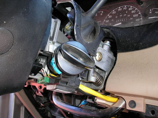 2002 FORD RANGER IGNITION SWITCH TUMBLER pats @ ignition cylinder ranger forums the ultimate ford 2003 ford explorer ignition wiring diagram at readyjetset.co