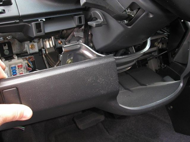 nissan quest fuse box diagram