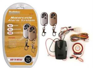 Picture of Model MA1000 Motorcycle Alarm System