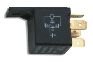 Picture of 30 AMP Relay S.P.D.T.