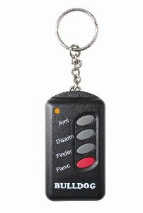 Picture of Model 714-P Four Button Remote Transmitter