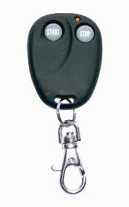 Picture of Model TX2BL  Two Button Remote ICON Transmitter