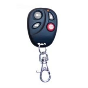 Picture of Model TX4BL Four Button Remote ICON Transmitter