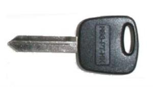 Picture of Transponder Key FDKEY-3