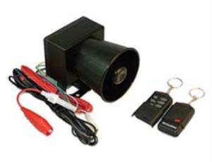 Picture of Model 3001 Spanish Talking Alarm System