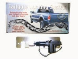 Picture of Remote Tailgate Lock BD-TL3500