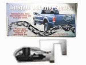 Picture of Remote Tailgate Lock BD-TL3700