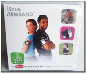 Picture of I Snug Arm Band