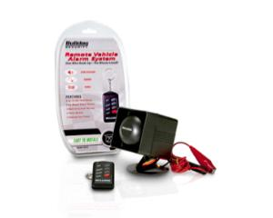 Picture of Model 2010 Vehicle Alarm System