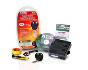 Picture of Model RS82 Remote Starter Only