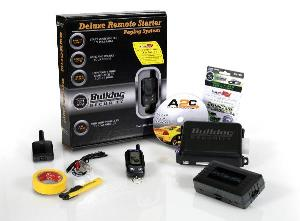 Picture of Model Deluxe 500B Remote Starter with Keyless Entry