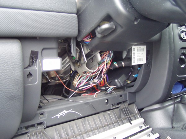 2002 JEEP LIBERTY UNDER DASH PANEL DROPPED (600 x 450) 2003 jeep liberty wiring diagram efcaviation com 2002 jeep liberty sport fuse box diagram at soozxer.org